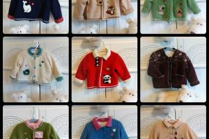 baby-cardigans